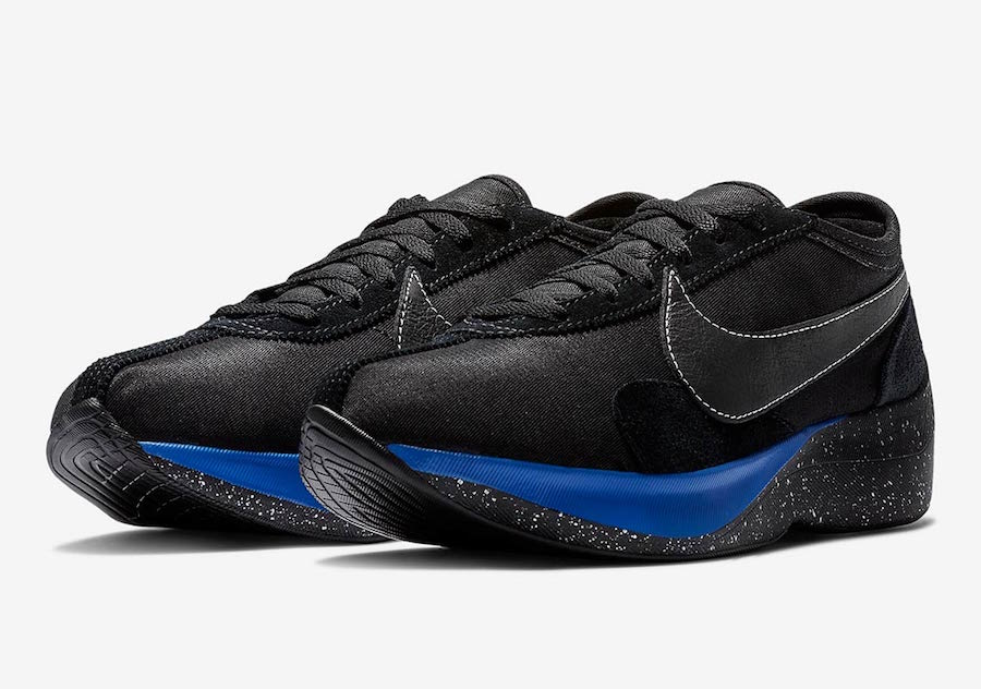 Nike Moon Racer BV7779-001 Release Date
