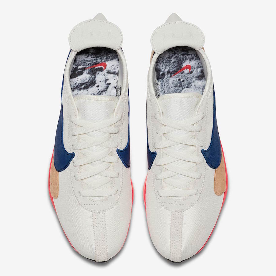 Nike Moon Racer BV7779-100 Release Date
