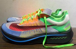 Nike Zoom Fly Doernbecher