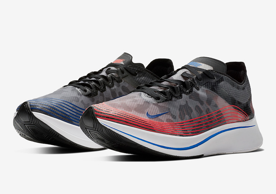 "46f90cc04c9b Nike Releases An Exclusive ""Shanghai"" Zoom Fly"