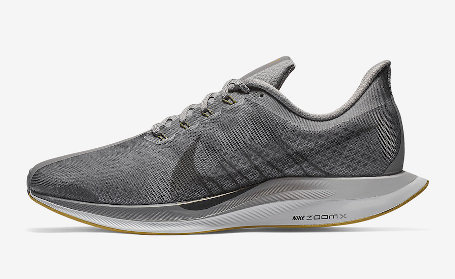 Nike Zoom Pegasus 35 Turbo Atmosphere Grey AJ4114-003