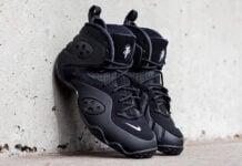 Nike Zoom Rookie Black BQ3379-002