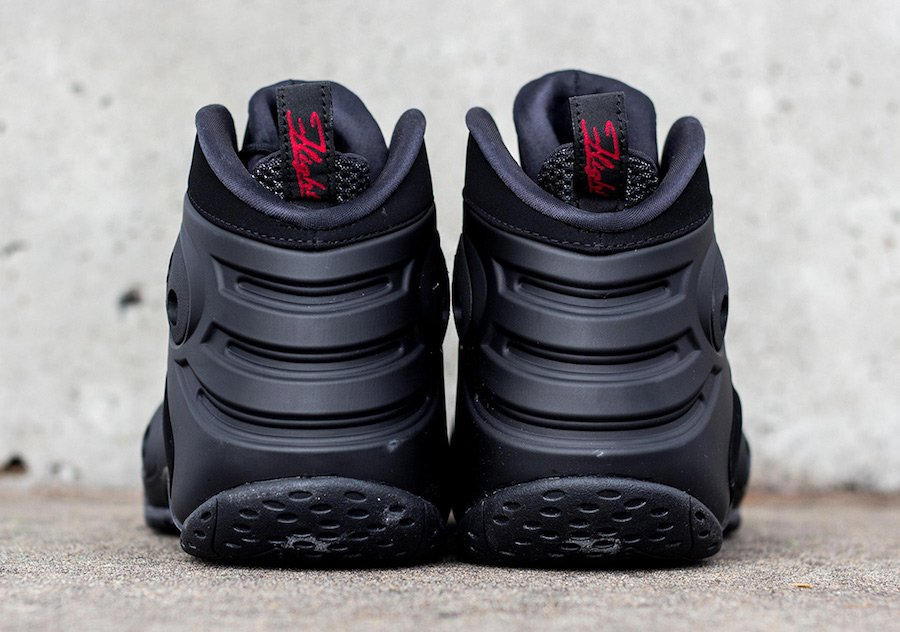 Nike Zoom Rookie Black BQ3379-002