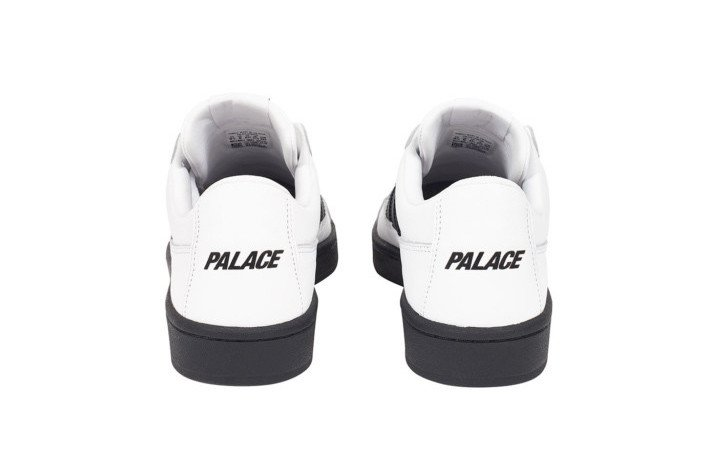 Palace adidas Campton Release Date