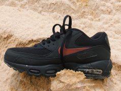 Patta Nike Air Max 90 x 95