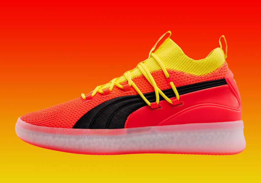 best sneakers 1a39b e8212 Puma Clyde Court Disrupt Release Date | SneakerFiles