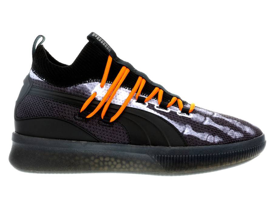 Puma Clyde Court X-RAY