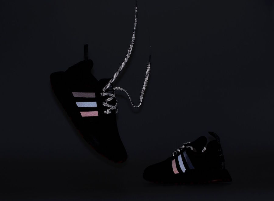 07ac40dfeee524 Shoe Palace adidas NMD R1 25th Anniversary G26514 Release Date ...