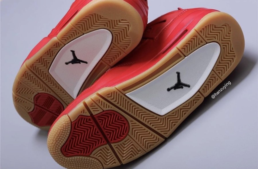 Singles Day Air Jordan 4 AV3914-600