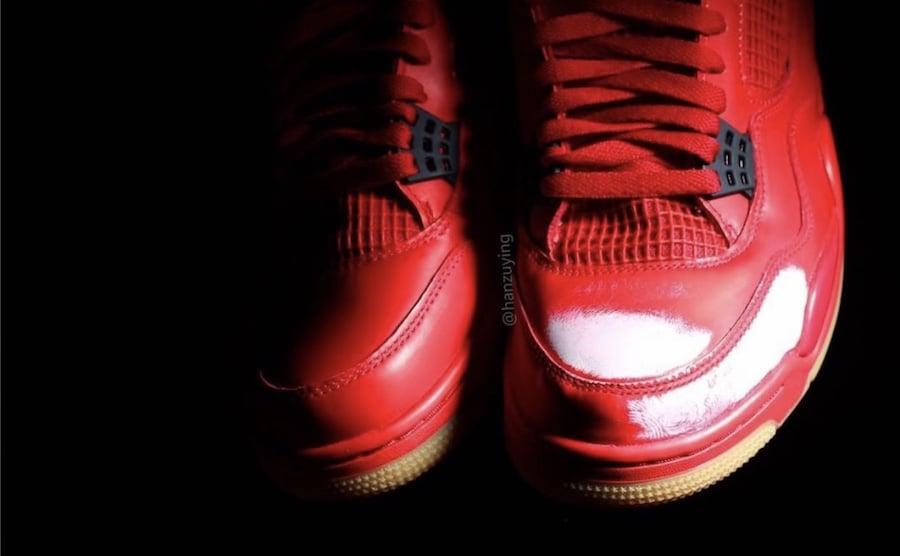 0443af8ec9f Air Jordan 4 Singles Day AV3914-600 Release Date