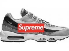 Supreme Nike Air Max 95 Lux
