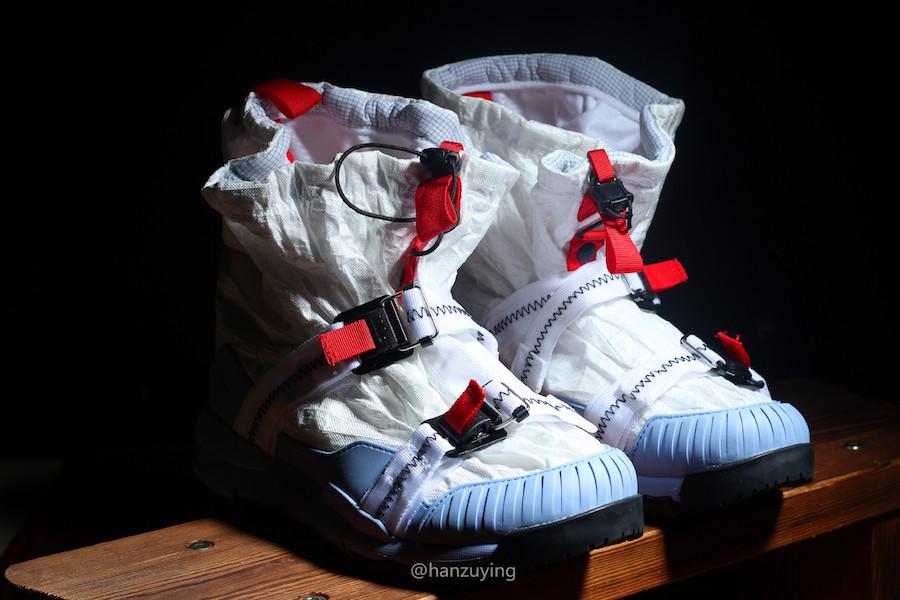 Tom Sachs Nike Mars Yard Overshoe AH7767-101