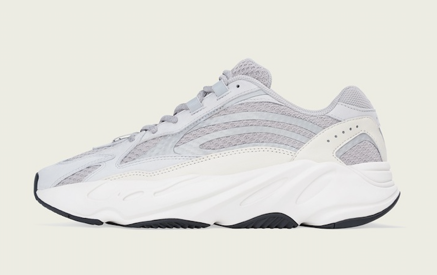 Yeezy Boost 700 V2 Static EF2829 Release Date