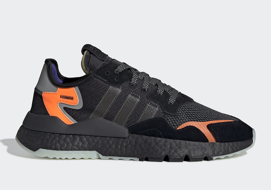adidas Nite Jogger CG7088 2019 Release Date