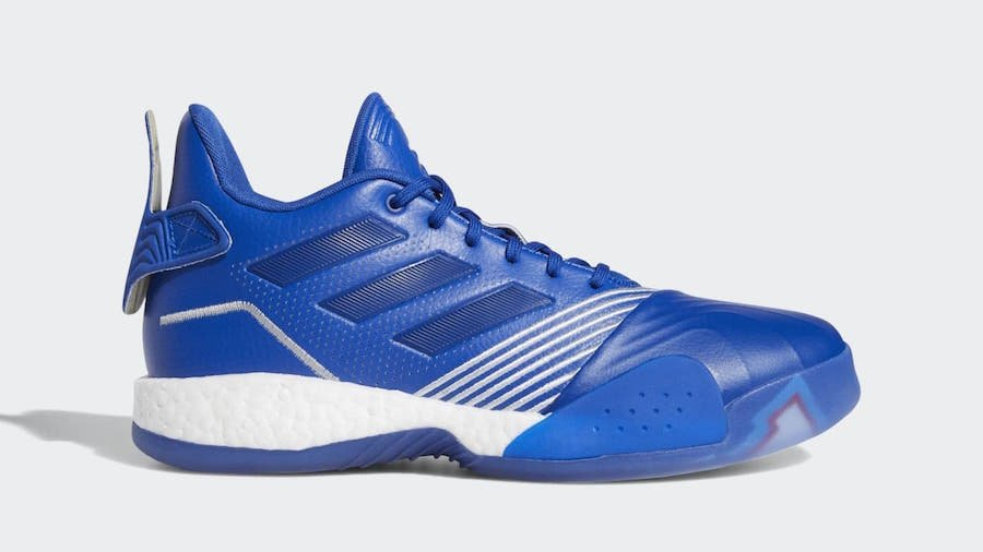a14ecd91cc5e adidas T-Mac Millennium Inspired by the 2004 NBA All-Star Game