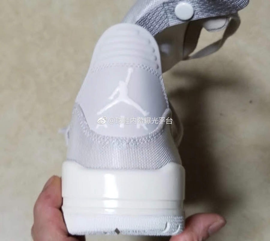 Air Jordan 3 EXP Boot Release Date