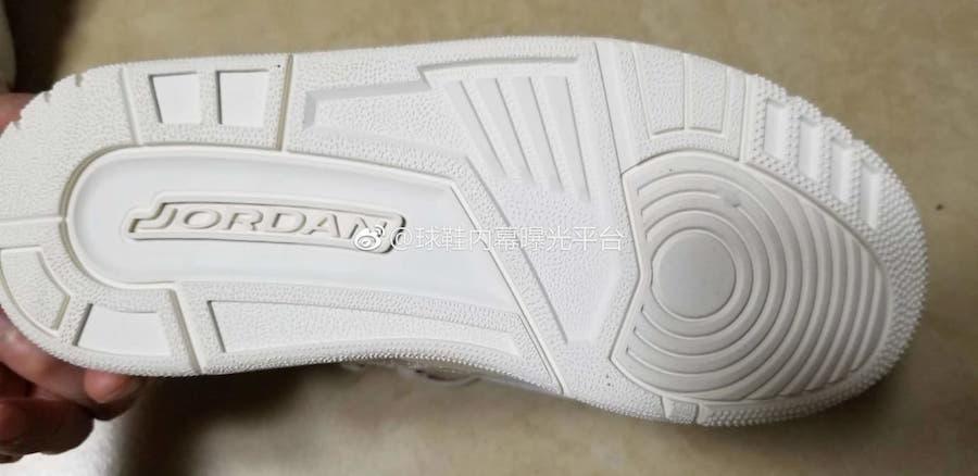 Air Jordan 3 EXP Boot Release Date