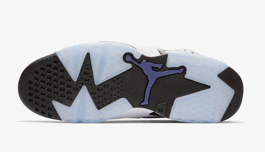 Air Jordan 6 Flint CI3125-100 Release Date Price Info