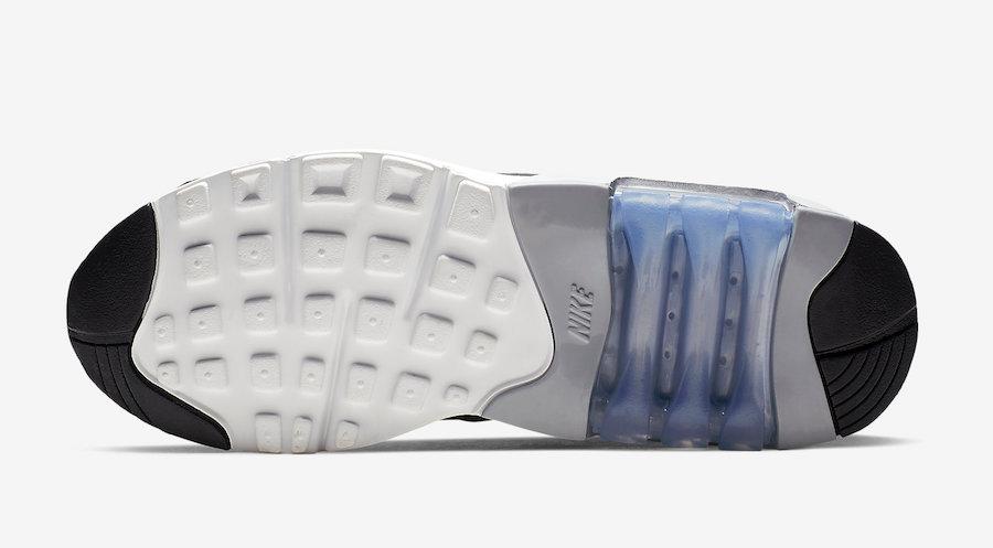 Ambush Nike Air Max 180 Black BV0145-001 Release Date