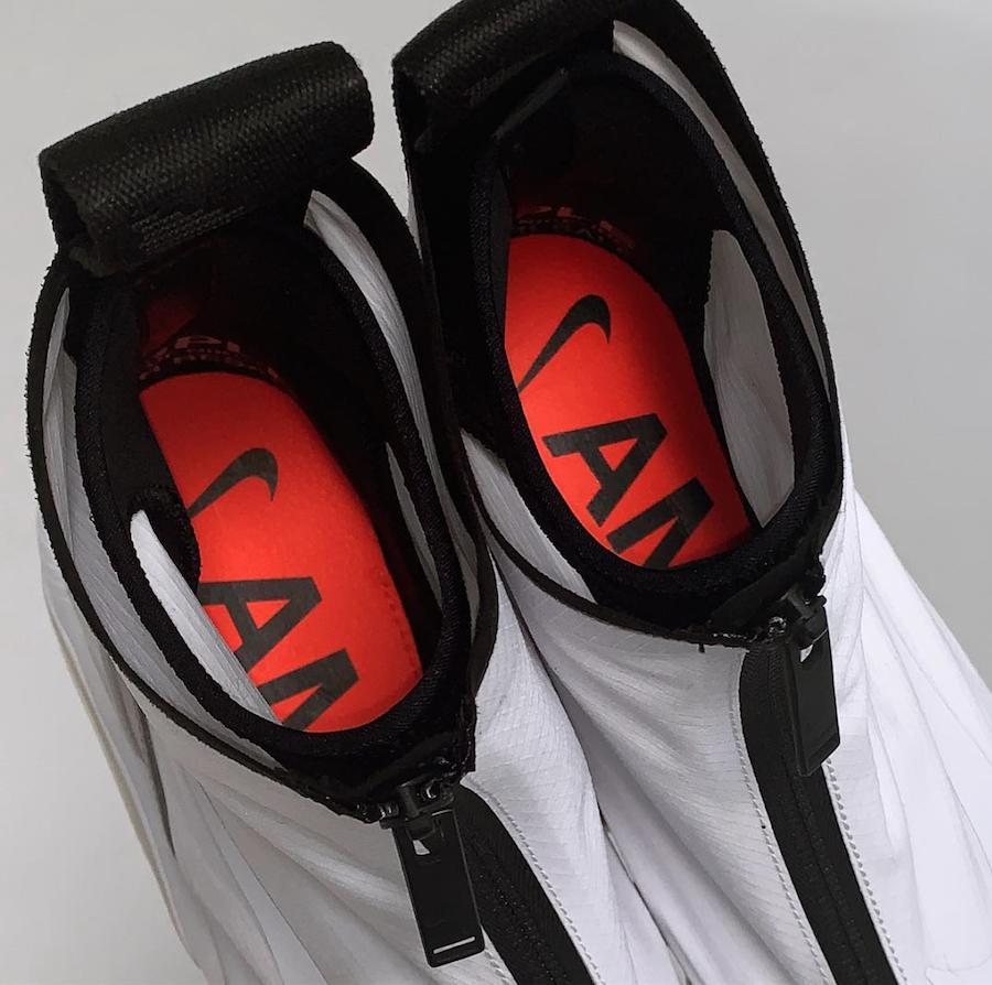 Ambush Nike Air Max 180 Release Date
