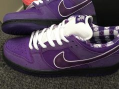 Concepts Nike SB Dunk Low Purple Lobster Release Date Info
