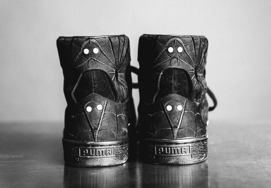 En Noir Puma Suede Release Date