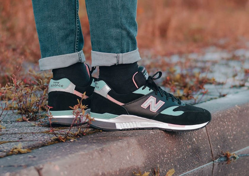 New Balance ML840 NTA Release Info | SneakerFiles