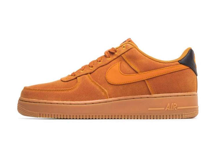 Nike Air Force 1 Low Monarch AQ0117-800