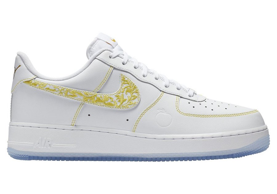 Nike Air Force 1 Low The Dirty ATL Release Date
