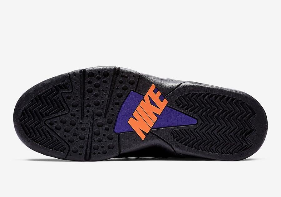 Nike Air Force Max OG AJ7922 004 Release Date SBD