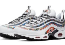 Nike Air Max Plus 97 Miami Release Date