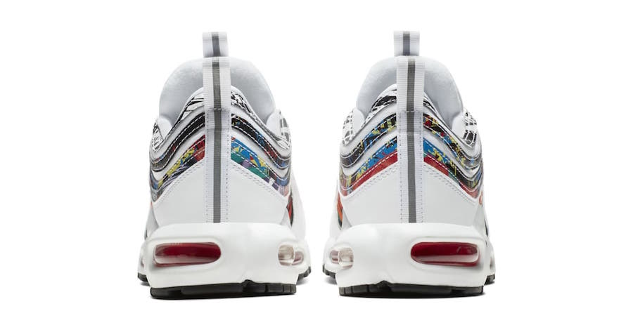 on sale 21064 ac750 Nike Air Max Plus 97 Miami Release Date