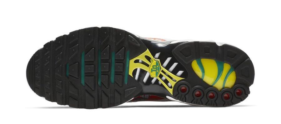 Nike Air Max Plus 97 Miami Release Date