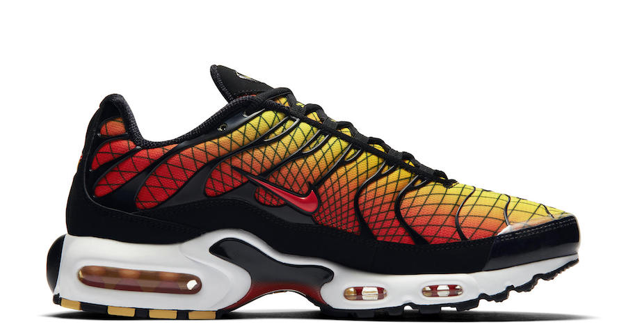Nike Air Max Plus Greedy AV7021-001