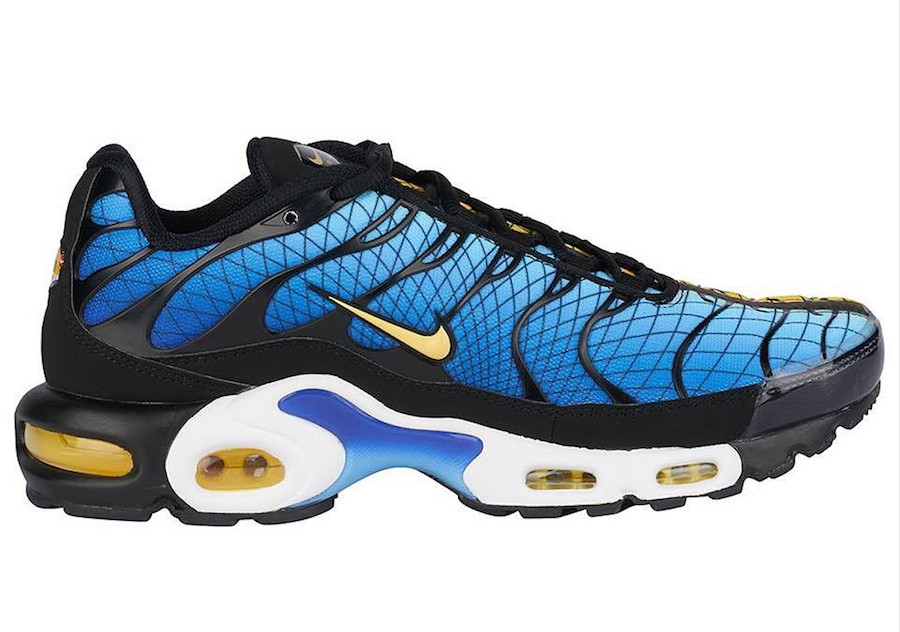 Nike Air Max Plus Greedy Release Date