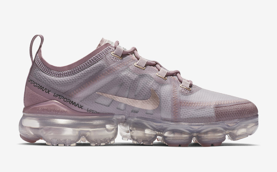 Nike Air VaporMax 2019 Womens AR6632-500