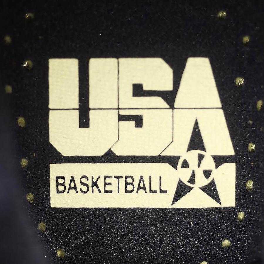 Nike Kobe 1 Protro USA AQ2728-400