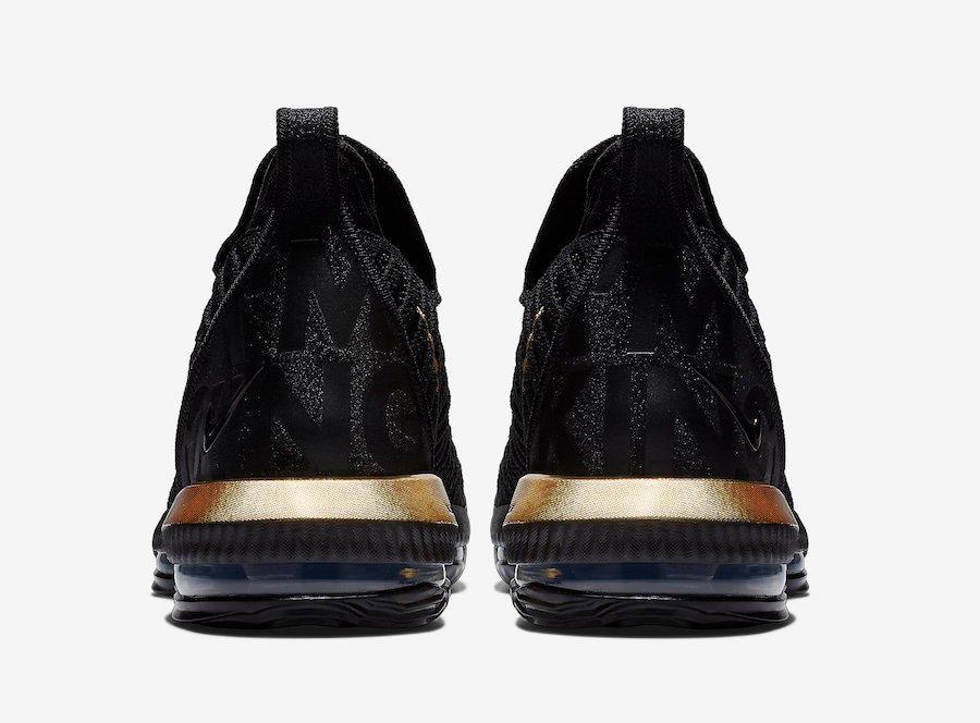 Nike LeBron 16 Im King BQ5970-007