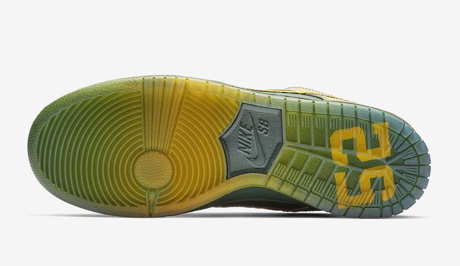 Nike SB Dunk Low Doernbecher BV8740-377