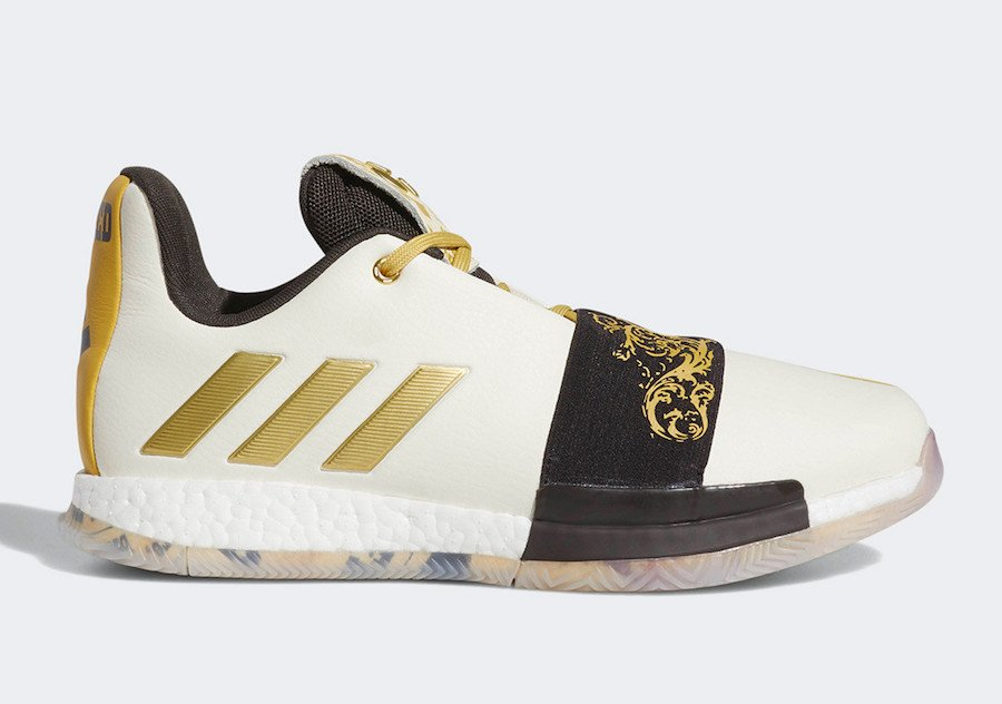 adidas Harden Vol 3 Wanted Release Date