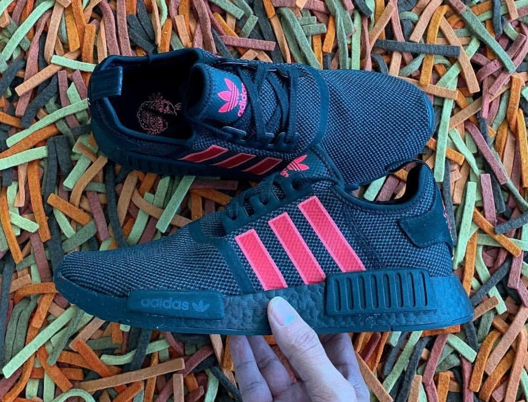 adidas NMD R1 CNY Chinese New Year Release Date