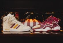 adidas Originals Eric Emanuel Collection Release Date