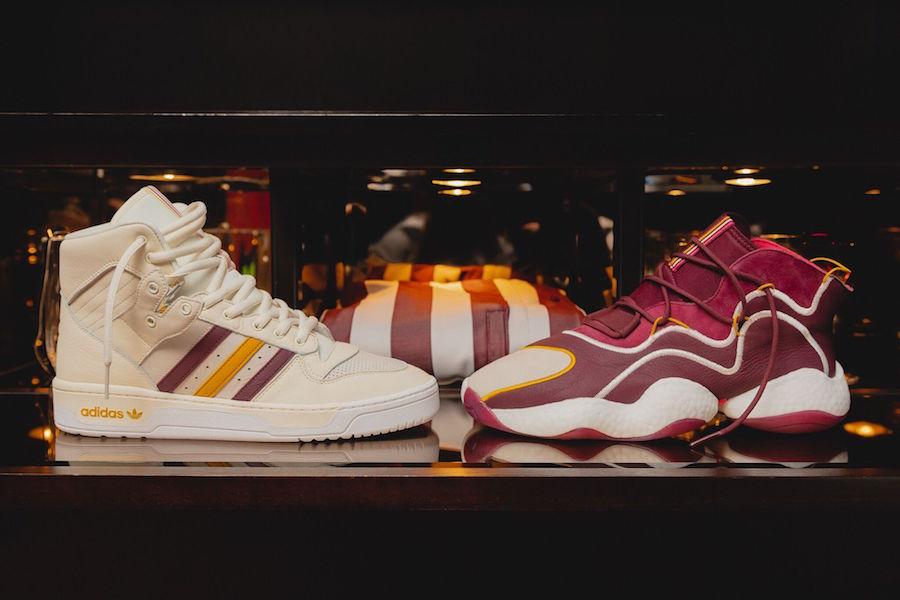 adidas Originals Eric Emanuel Collection Release Date