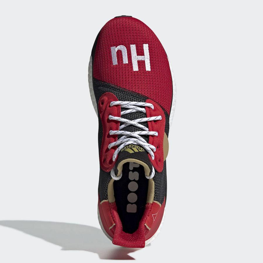 adidas Solar Hu Glide CNY Chinese New Year EE8701