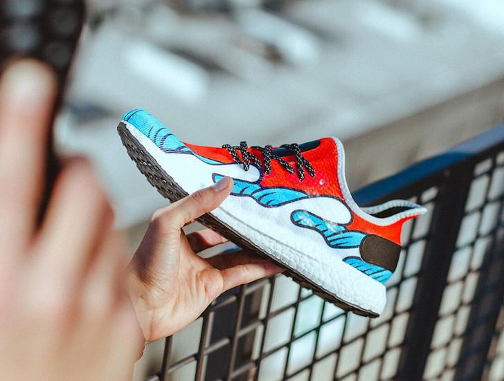 adidas SPEEDFACTORY AM4AARONKAI