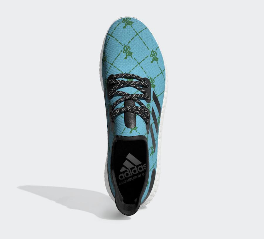 adidas SPEEDFACTORY AM4 Sadelles EG7483 Release Date