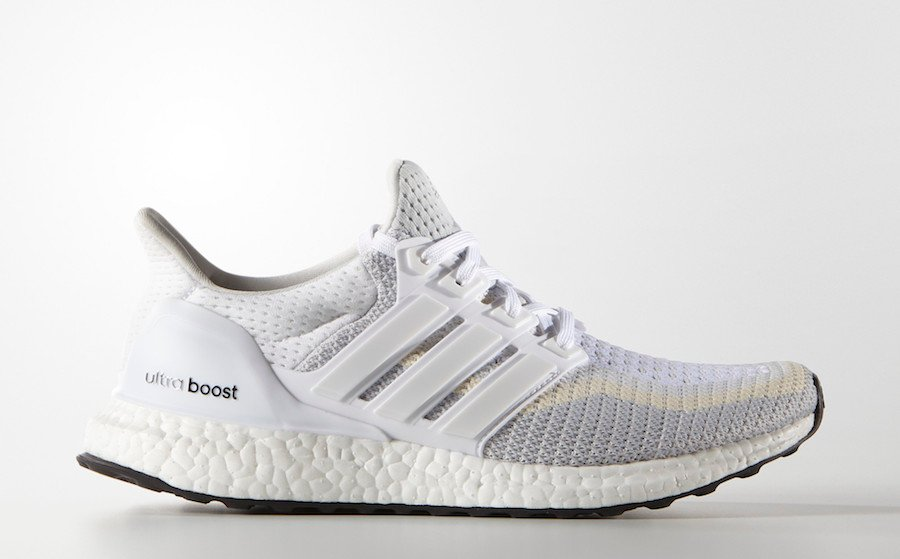 adidas Ultra Boost 2.0 White Gradient AF5142 Release Date