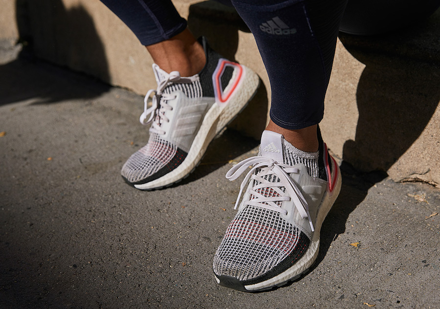 adidas Ultra Boost 2019 Release Date
