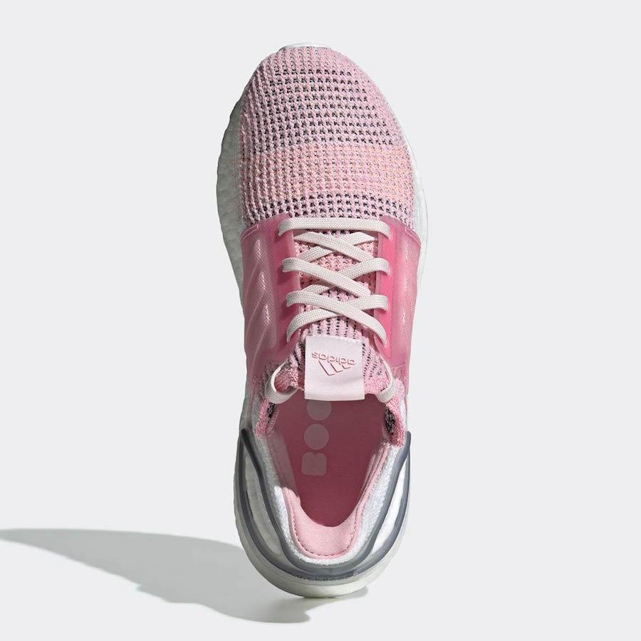 adidas Ultra Boost 2019 True Pink F35283 Release Date
