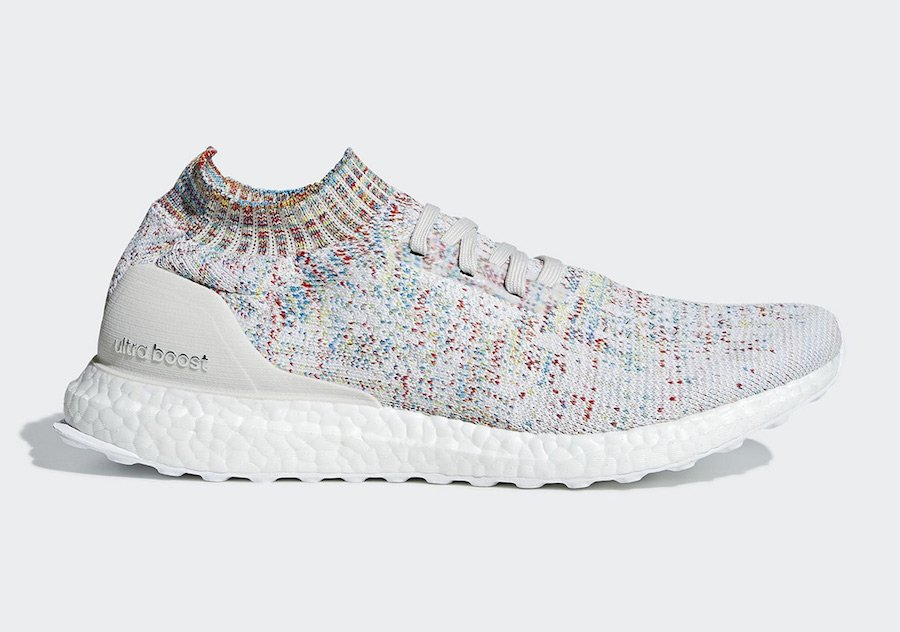 adidas Ultra Boost Uncaged Multi-Color B37691 Release Date
